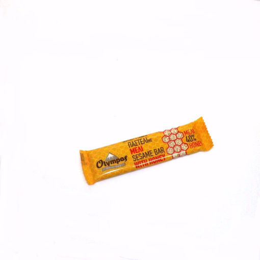 Picture of Olympos Sesame Bar 30G