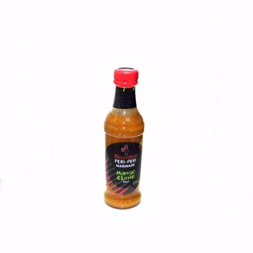 Picture of Peri Peri Mango & Lime Sauce