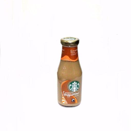Picture of Starbucks Caramel Frappuccino 250Ml