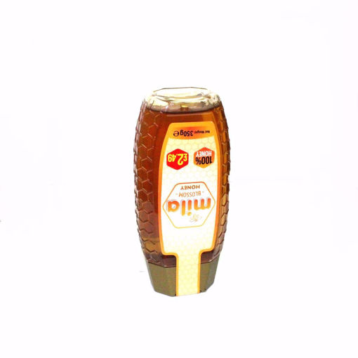 Picture of Mila Honey Squeeze Bottle 350G