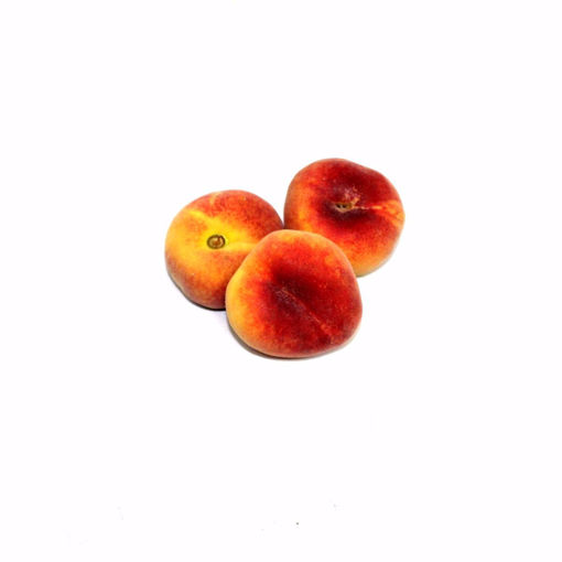 Picture of Flat Peach 500Gr
