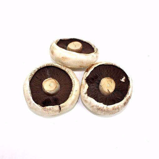 Picture of Flat Mushroom 300Gr (Min 3)