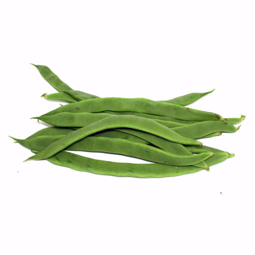 Picture of Flat Beans 500Gr