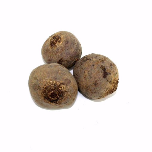 Picture of Fresh Beetroot 500Gr