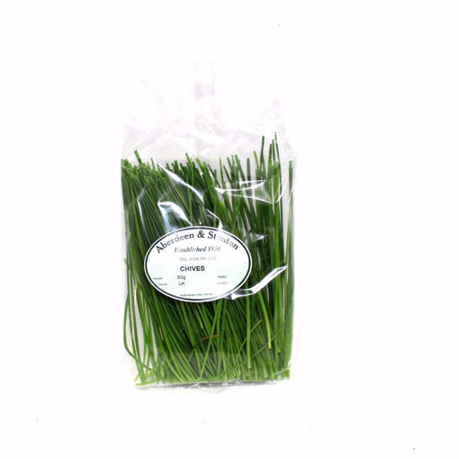 Picture of Fresh Chives 50Gr