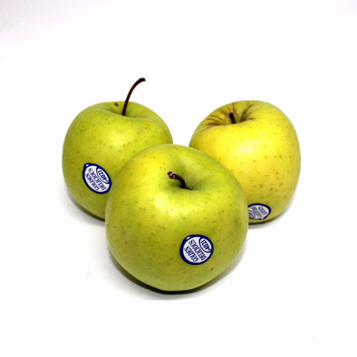 Picture of Golden Delicious Apple 3 Pack