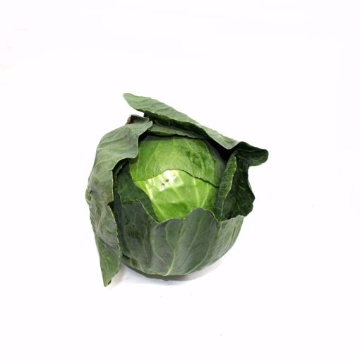 Picture of Green Cabbage (Min. 500Gr)