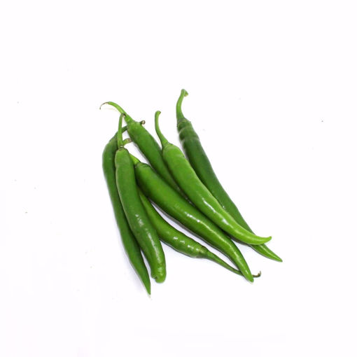 Picture of Green Chilli 50Gr