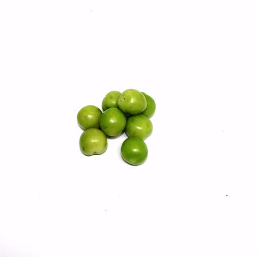 Picture of Green Plum 250Gr