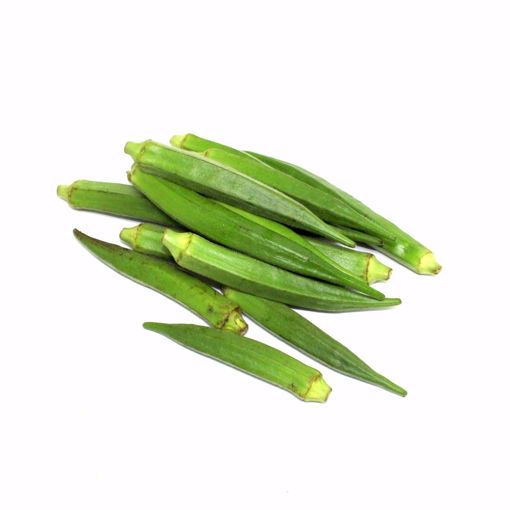 Picture of Okra 150Gr