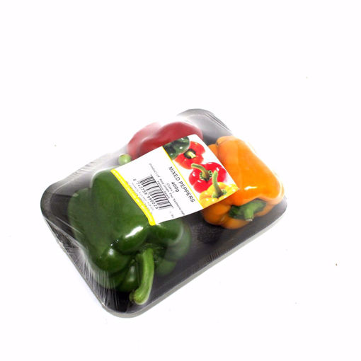 Picture of Mixed Cup Peppers 400Gr