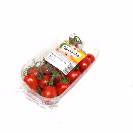 Picture of Packed Cherry Tomato 500Gr
