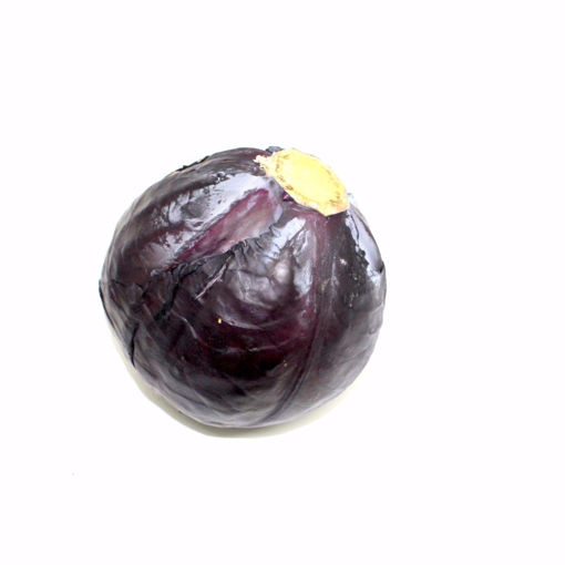 Picture of Red Cabbage Single (Min. 1.100Gr)
