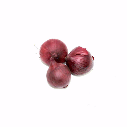 Picture of Red Onion 500Gr