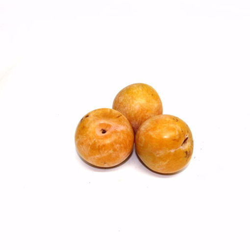 Picture of Yellow Plum 480Gr (Min 4)