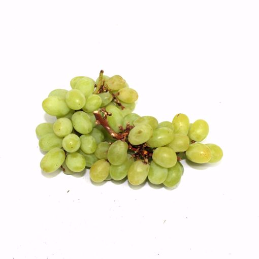 Picture of White Grapes 500Gr