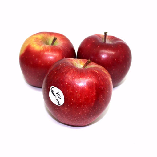 Picture of Red Delicious Apple 3 Pack