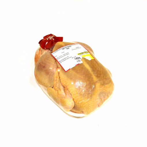 Picture of Corn Fed Chicken (Min. 1.400Gr)