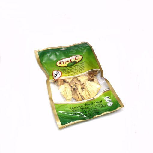 Picture of Oncu Dried 25 Courgette