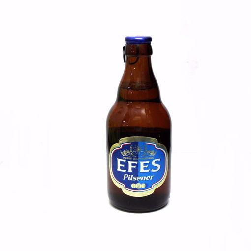 Picture of Efes Pilsen Beer 30Cl