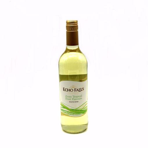Picture of Echo Falls California White Wine 75Cl
