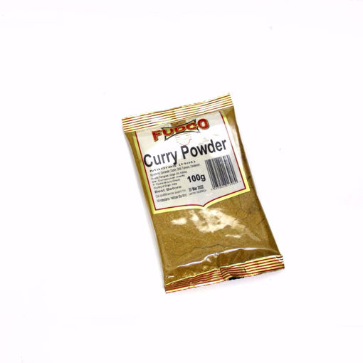 Picture of Fudco Curry Powder 100G