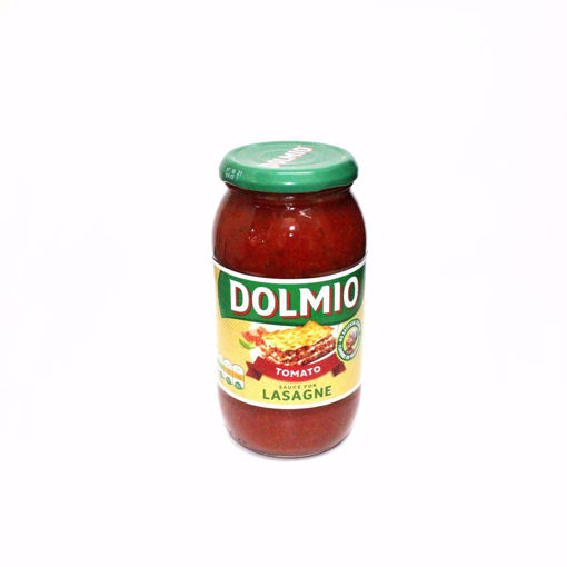 Picture of Dolmio Tomato Sauce For Lasagne 500G