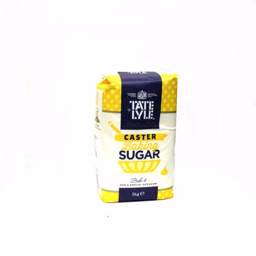 Picture of Tate Lyle Caster Baking Sugar 1Kg