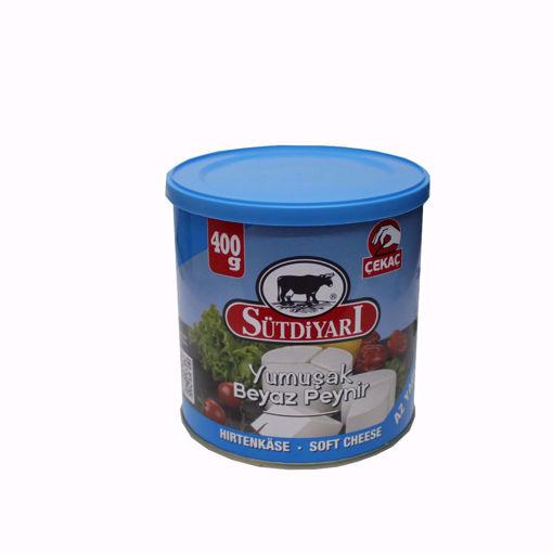 Picture of Sutdiyari Soft Feta Cheese 400G
