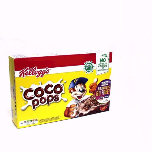 Picture of Kellogg's Coco Pops 50% Vit.D, 480G