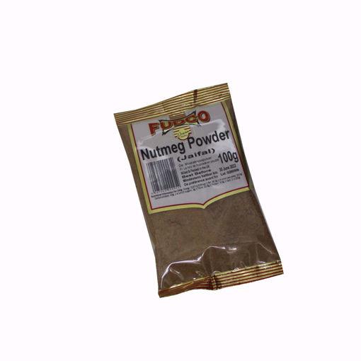 Picture of Fudco Nutmeg Powder 100G