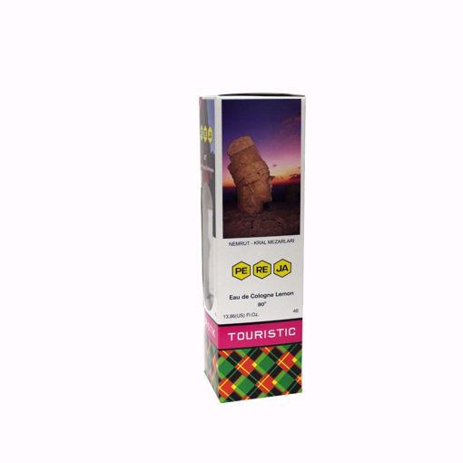 Picture of Pereja Lemon Cologne 400Ml