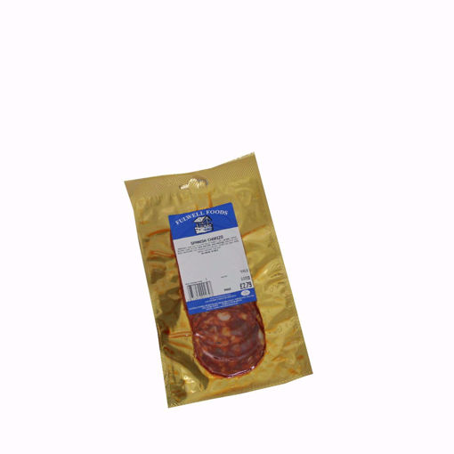 Picture of Fulwell Foods Spanish Chorizo 70G