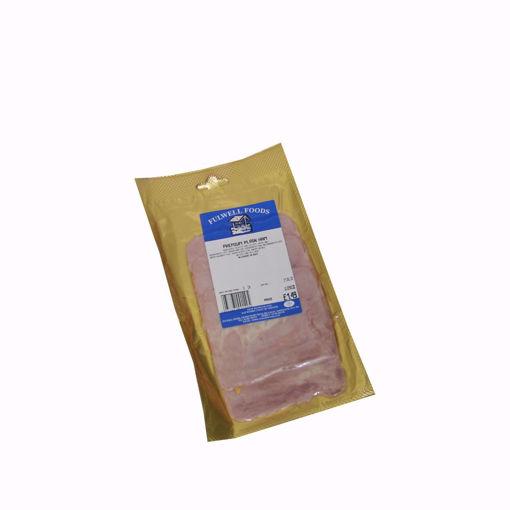 Picture of Fullwell Foods Premium Plain Ham 90G