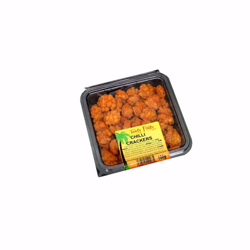 Picture of Tooty Fruity Chilli Crackers 100G