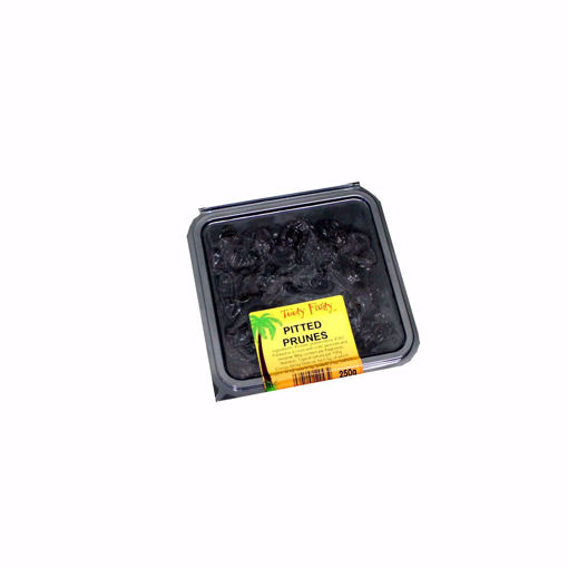 Picture of Tooty Fruity Pitted Prunes 250G