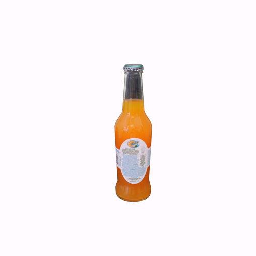 Picture of Yedigun Mandarin Flavoured Drink 250Ml