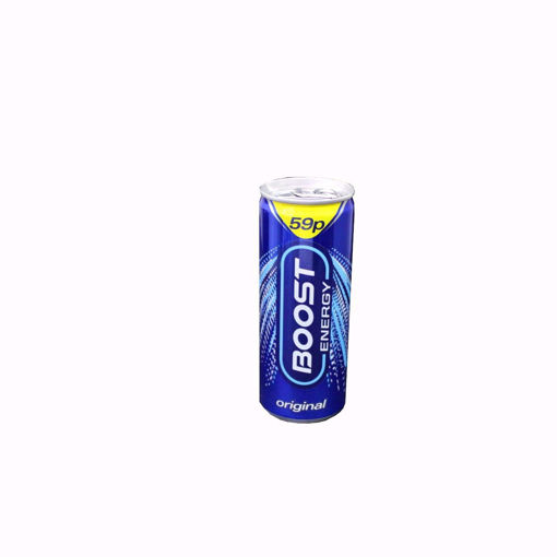 Picture of Boost Energy Drink 250Ml