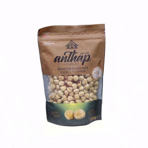 Picture of Anthap Roasted Hazelnuts 350G