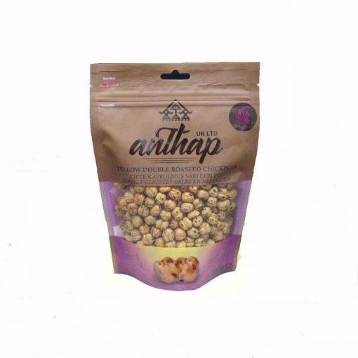 Picture of Anthap Yellow Double Roasted Chickpeas 180G