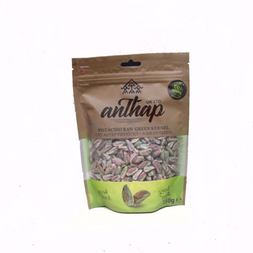 Picture of Anthap Raw Pistachio Kernels 150G