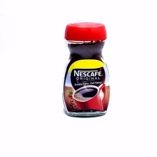 Picture of Nescafe Original Coffee 95G