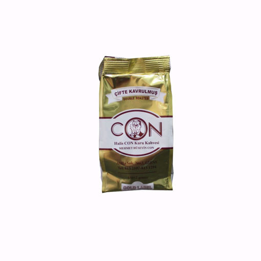 Picture of Con Cyprus Coffee Double Roasted 150G