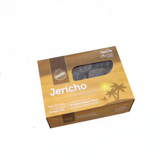 Picture of Jericho Small Medjoul Dates 908G