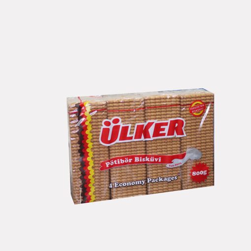 Picture of Ulker Petit Beurre Biscuits 800G