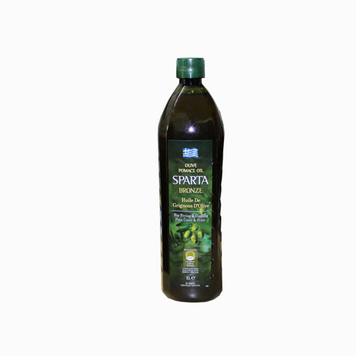 Picture of Sparta Bronze Pomace Olive Oil 1L
