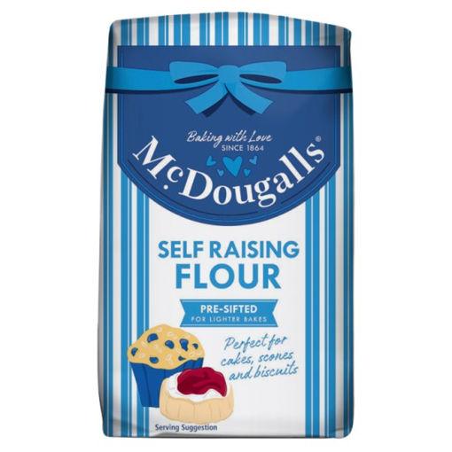 Picture of Mcd Self Raising Flour 1.1Kg