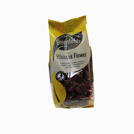 Picture of Greenfields Hibiscus Flower 65G