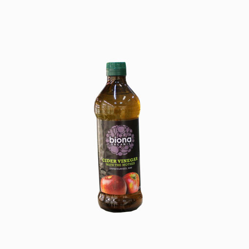 Picture of Biana Cider Vinegar 500Ml