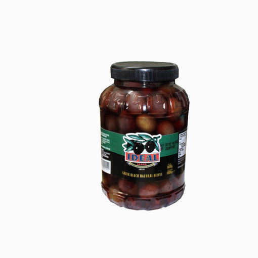 Picture of Ideal Pitted Kalamata Olives 1Kg